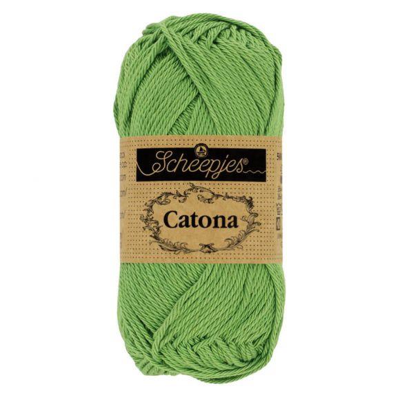 Catona - 412 forest green