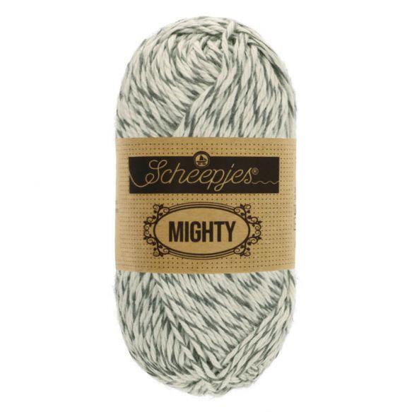 Mighty - 753 glacier