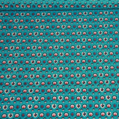 Tricot - Ridders blauw