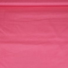 Stretch katoen - roze