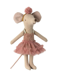 Maileg Dance Mouse by Mira Belle