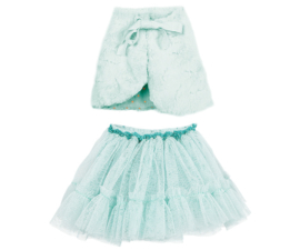 Maileg Cape & Skirt M