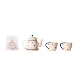 Maileg Tea & Biscuit set