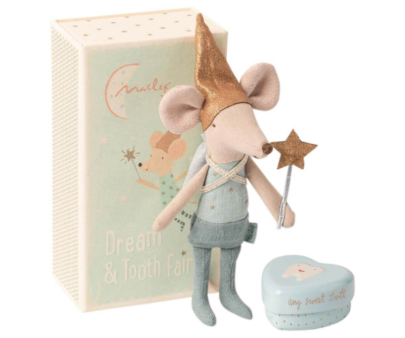 Maileg Tooth Fairy Mouse Big Brother