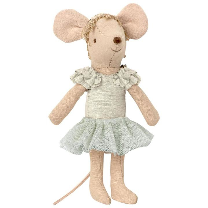 Maileg Dance Mouse by Swan Lake