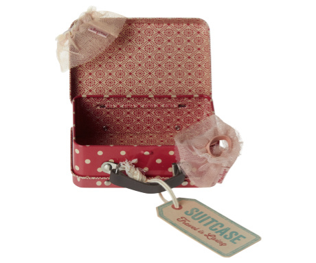 Maileg Suitcase for Micro