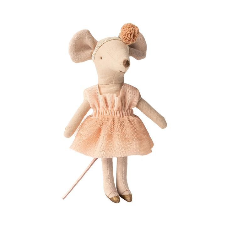 Maileg Dance Mouse by Giselle