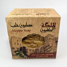 Marwan Najjar Aleppo Zeep 10% in doosje