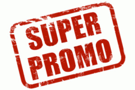 Promo pakket met 1 x Passaportas NL/FR/ENG/DU en 1 x Woblet NL