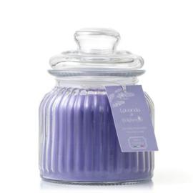 Geurkaars Lavendel