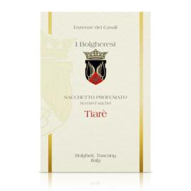 Tiarè  - Witte Jasmijn