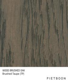 Brushed Oak Taupe