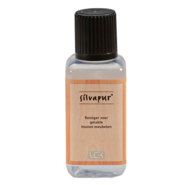 Silvapur® cleaner for lacquered wooden furniture