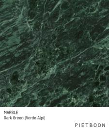 Marble Dark Green