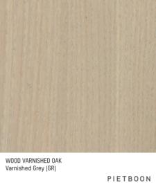 Varnished Oak Grey