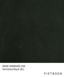 Varnished Oak Black