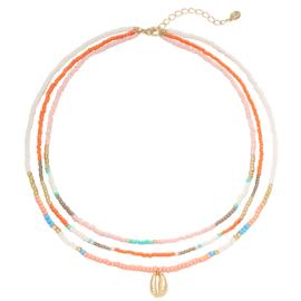 Ketting beach beads
