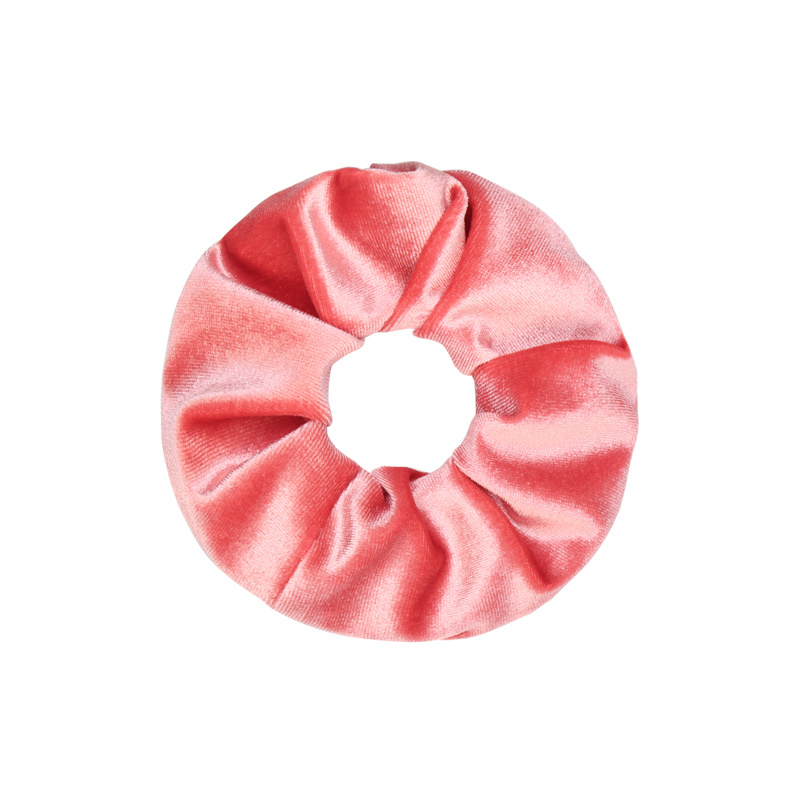 Scrunchie color power - pink
