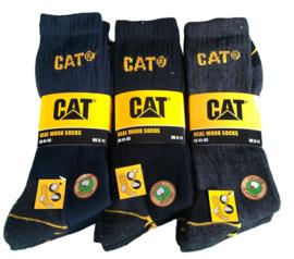 Werksokken CAT - Real Work Socks