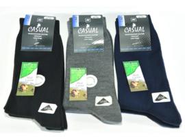 Sokken JF Socks wol