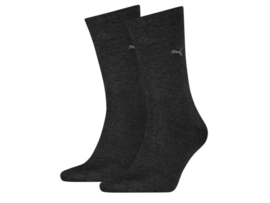 PUMA heren sokken effen
