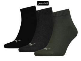 PUMA enkel sokken (9 kleuren)