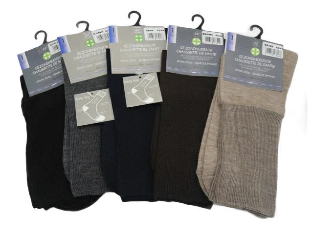 Medische sokken wol