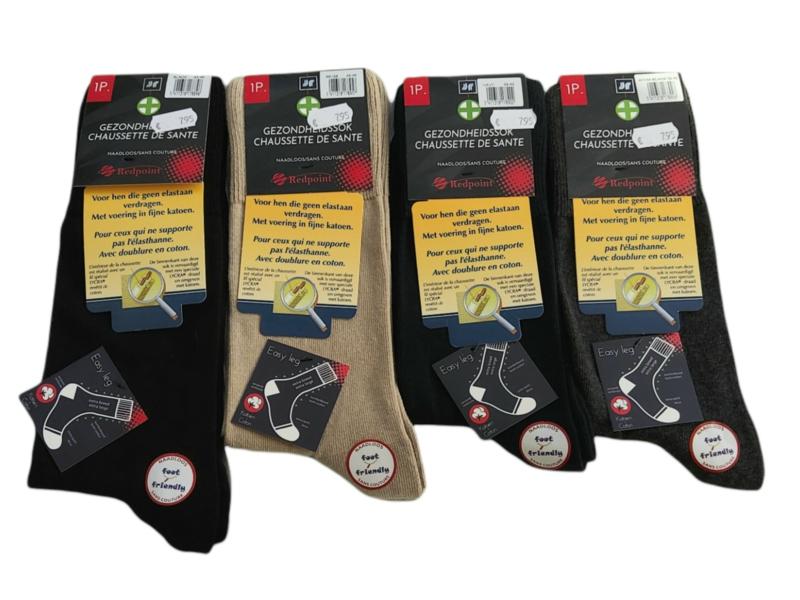 Medische sokken katoen