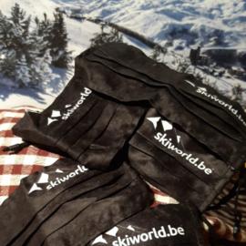 Skiworld.be mondmasker 1 stuk