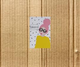 minikaart  congrats