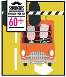 snorgids voor vrouwen van 60+