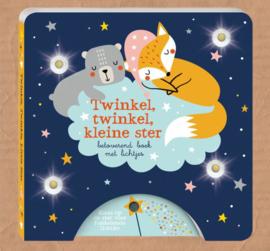 boek twinkel twinkel kleine ster