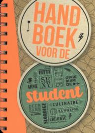 boek handboek voor de student