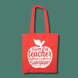 tas teacher rood