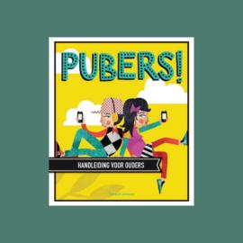 pubers; een handleiding voor ouders