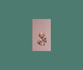 minikaart pup