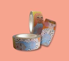 washi tape girls club