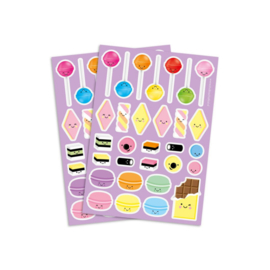 stickervel candy