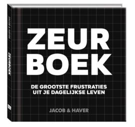 boek zeurboek