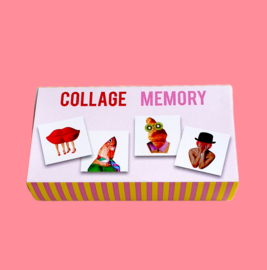 collage memory