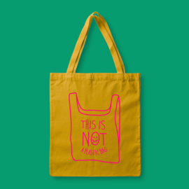 tas not a plastic bag