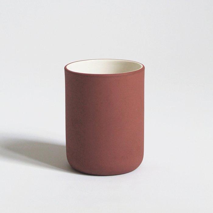 Mok 150 ml | koffie | terracotta