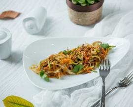Omelet & Groenten Gerechten