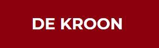 De Kroon Menu's