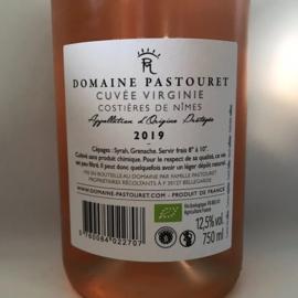Domaine Pastouret - Cuvée de Virginie