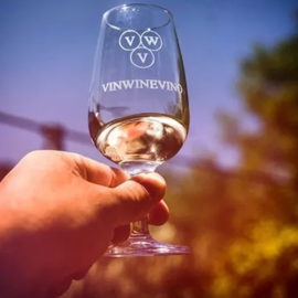 Wijnproefglas