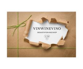 Vinwinevino Box