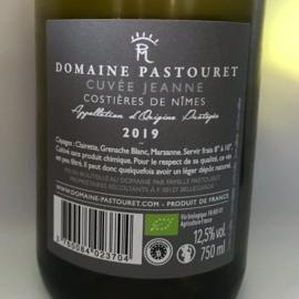 Domaine Pastouret - Cuvée de Jeanne