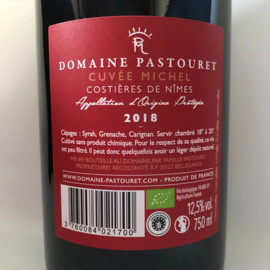 Domaine Pastouret - Cuvée de Michel
