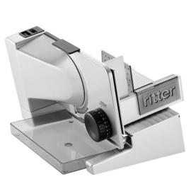 Ritter Secura 9 professionele snijmachine metaal